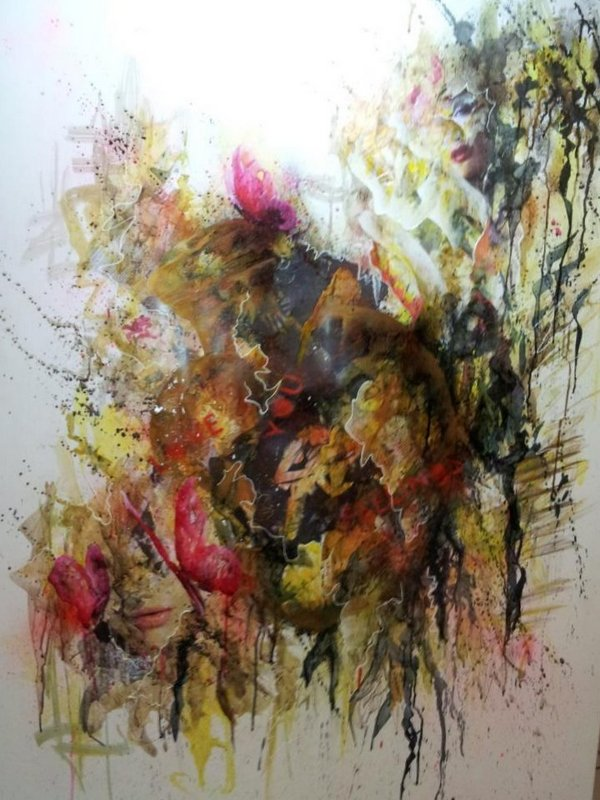 Christine Tronquoy, Again