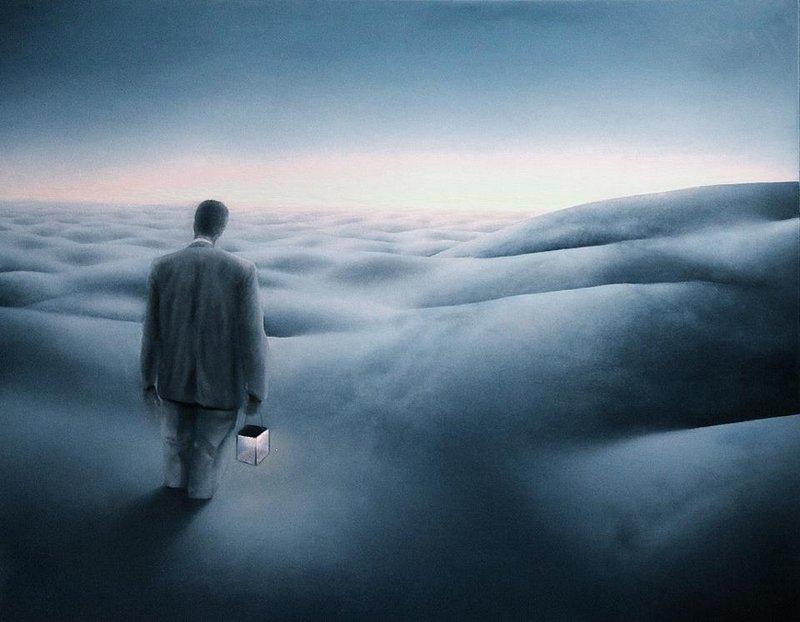 Davide Giallombardo, Mindfulness