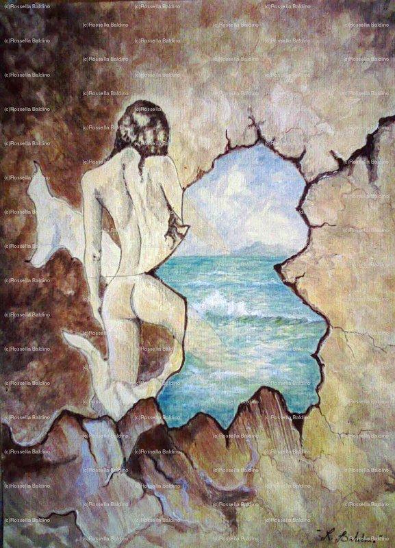 Rossella Baldino, Voglia di mare
