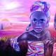 Silvia Segnan La nostra Africa