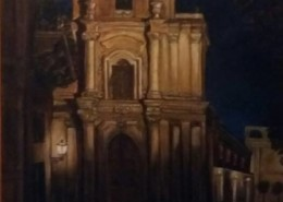 Rosanna Criscione Notturno Barocco